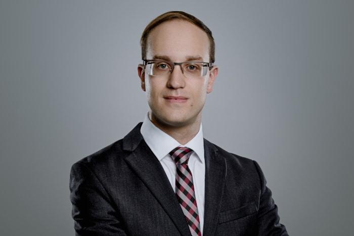 Christian Gries - Sozius