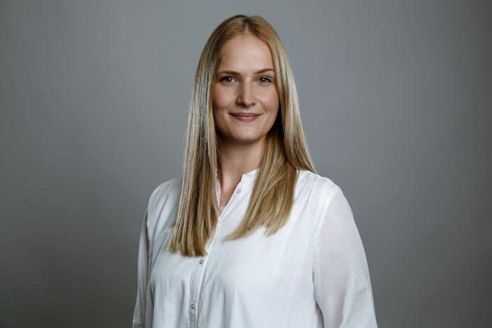 Sarah Kehl